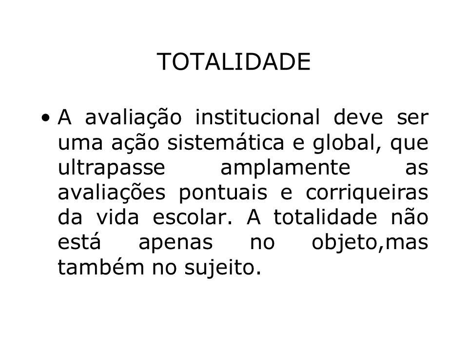 TOTALIDADE