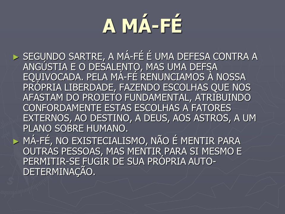 A MÁ-FÉ