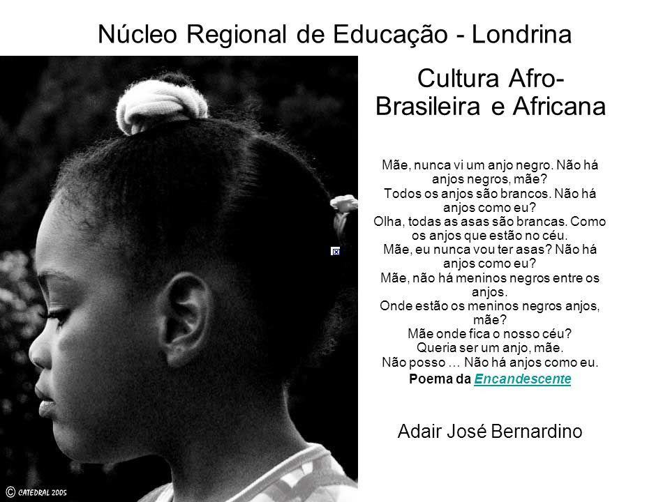 Núcleo Regional de Educação - Londrina