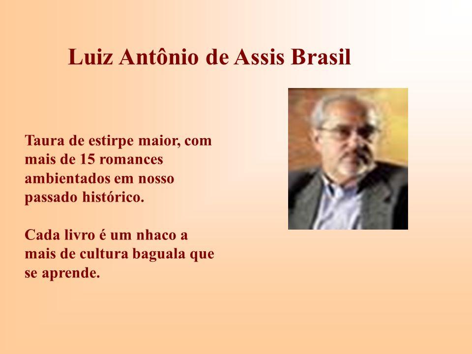 Luiz Antônio de Assis Brasil