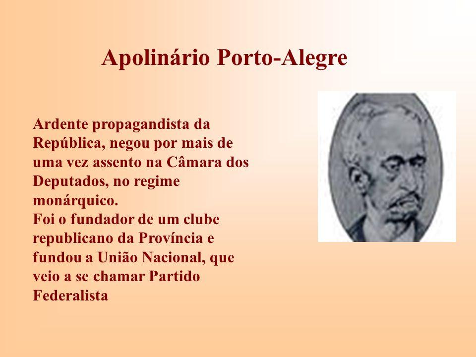 Apolinário Porto-Alegre