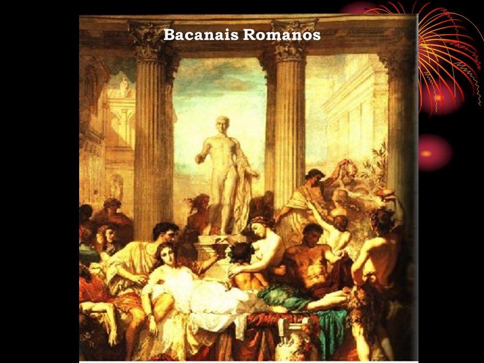 Bacanais Romanos
