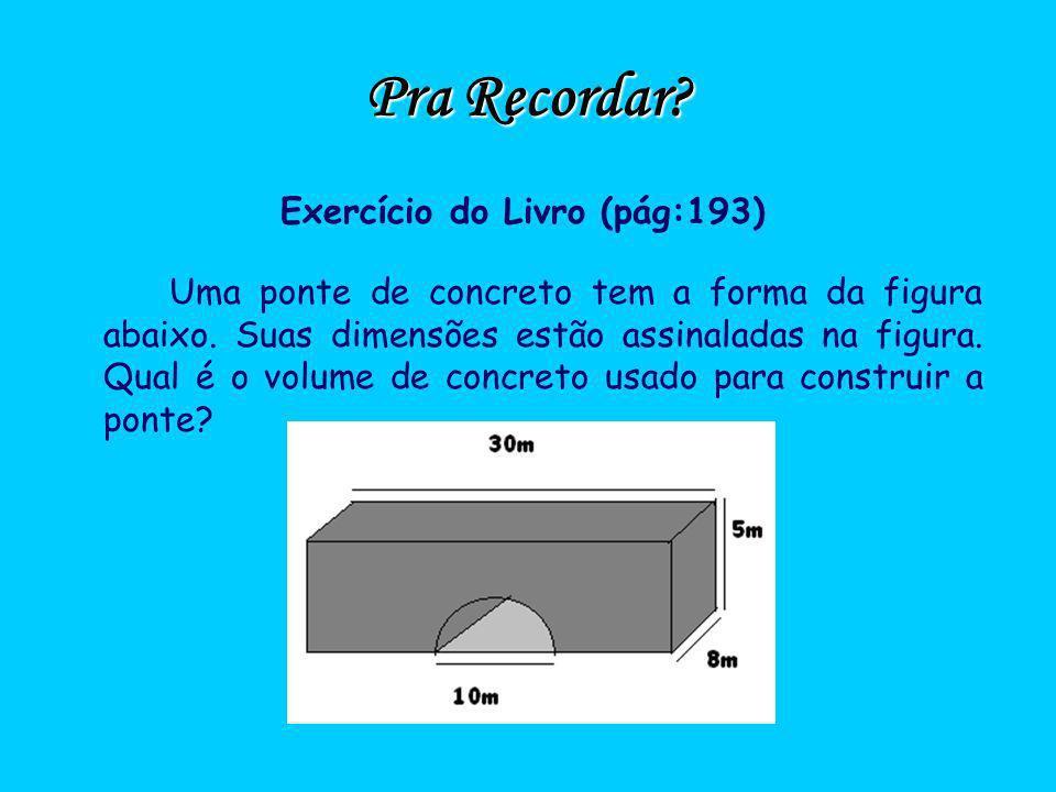 Exercício do Livro (pág:193)