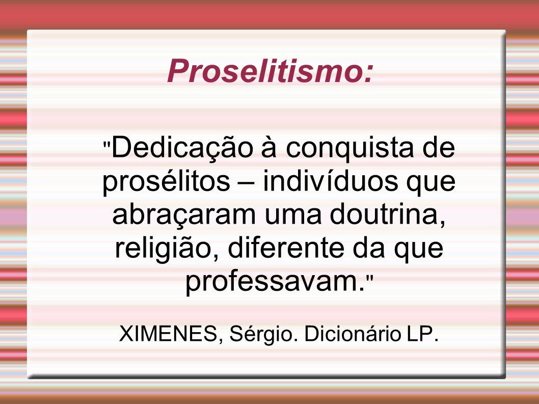XIMENES, Sérgio. Dicionário LP.