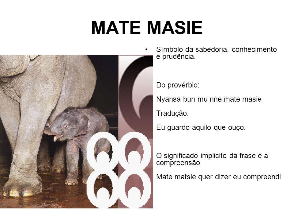 MATE MASIE