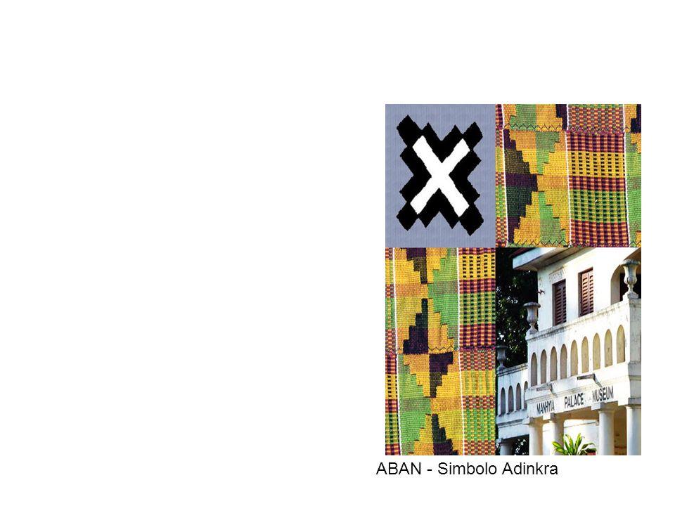 ABAN - Simbolo Adinkra