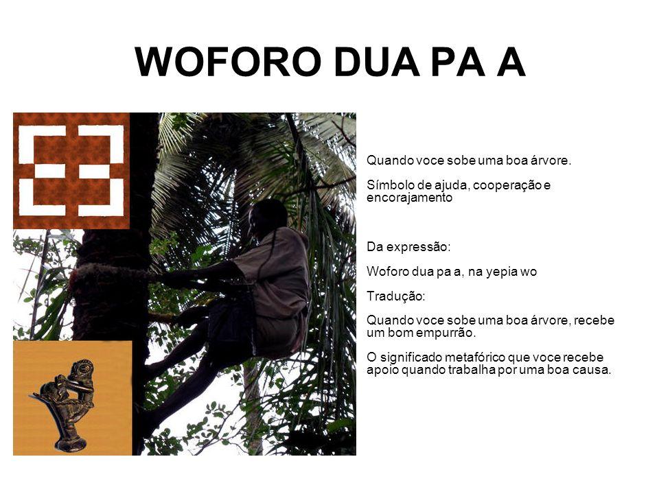 WOFORO DUA PA A