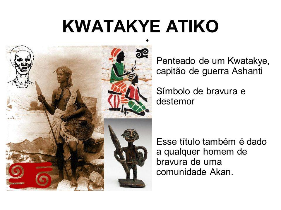 KWATAKYE ATIKO