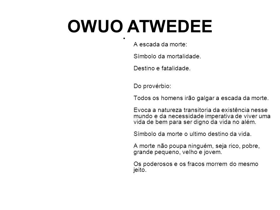 OWUO ATWEDEE