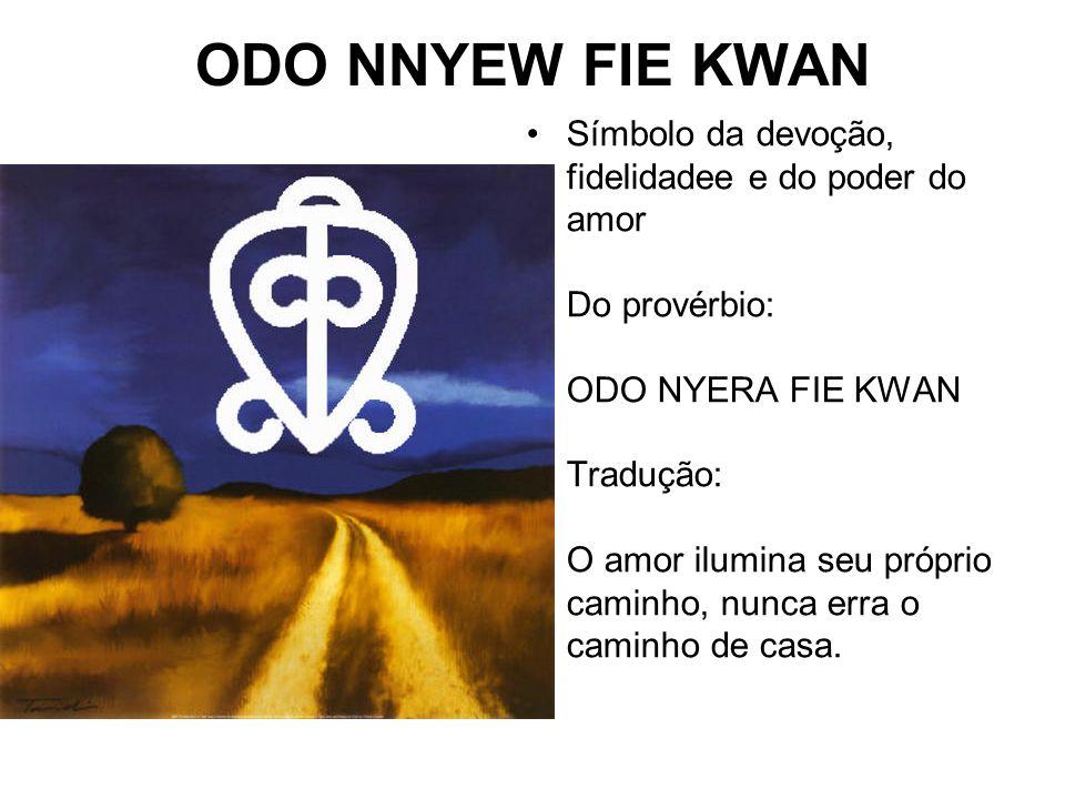 ODO NNYEW FIE KWAN