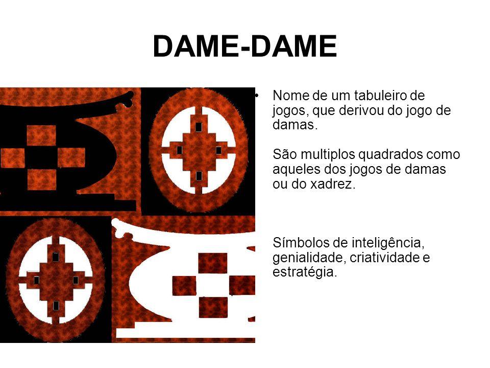DAME-DAME