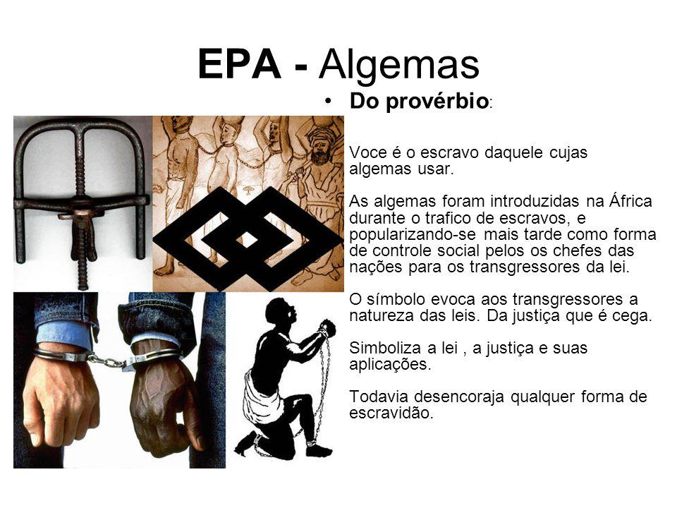 EPA - Algemas