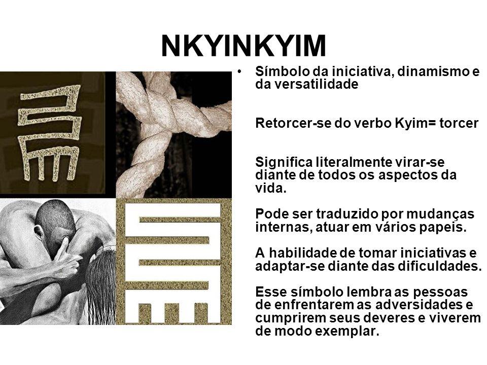 NKYINKYIM