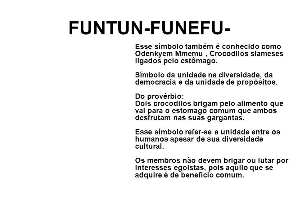 FUNTUN-FUNEFU-