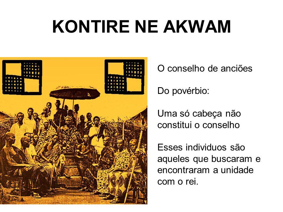KONTIRE NE AKWAM