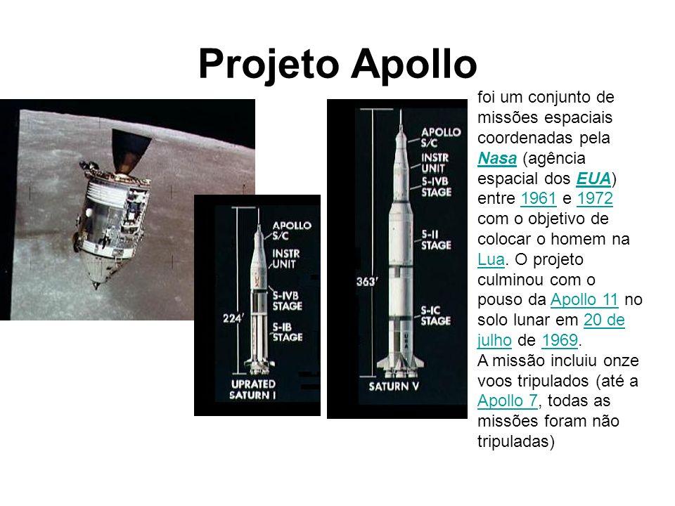 Projeto Apollo