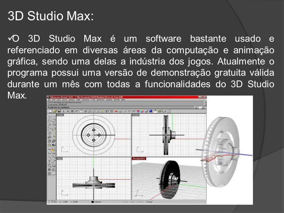 3D Studio Max: