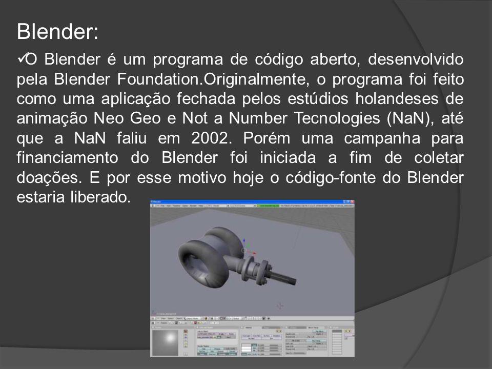 Blender: