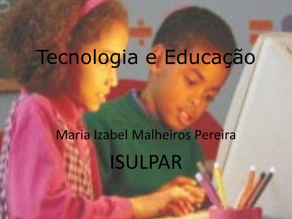 Maria Izabel Malheiros Pereira ISULPAR