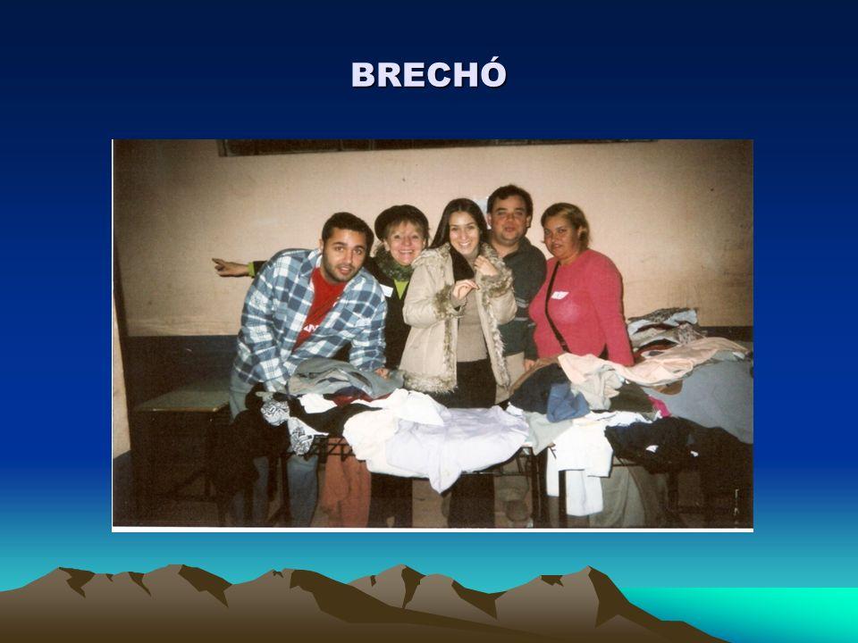 BRECHÓ