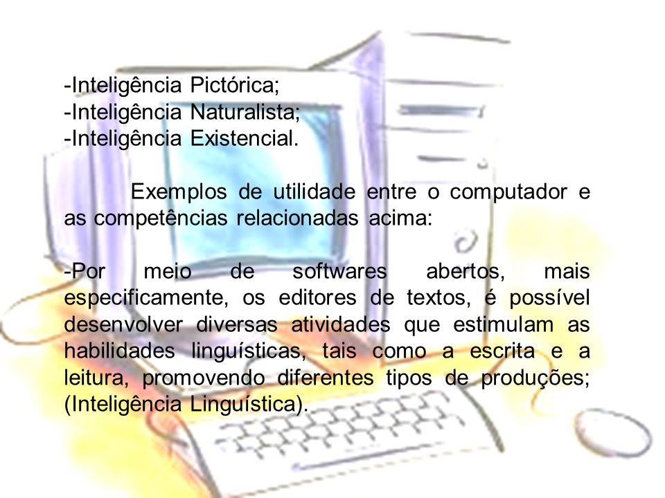 Inteligência Pictórica;
