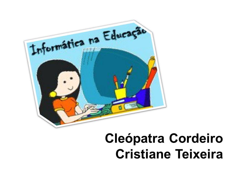Cleópatra Cordeiro Cristiane Teixeira