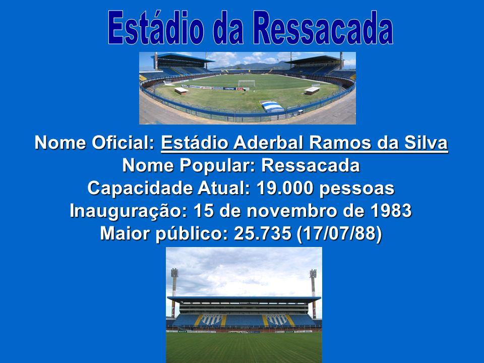 Estádio da Ressacada