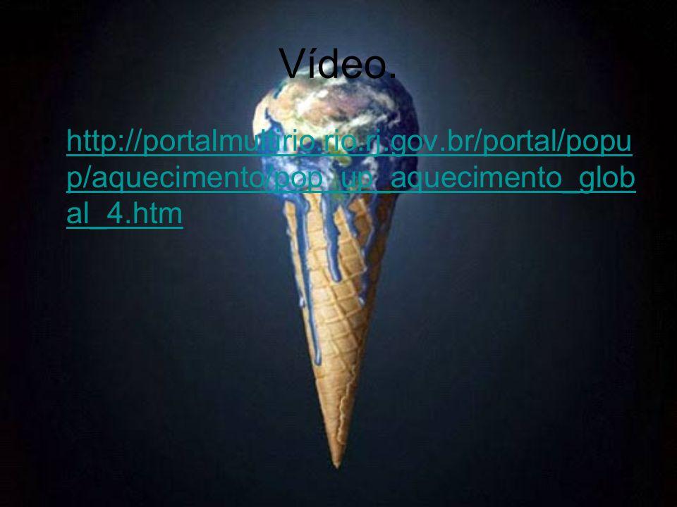 Vídeo. http://portalmultirio.rio.rj.gov.br/portal/popup/aquecimento/pop_up_aquecimento_global_4.htm