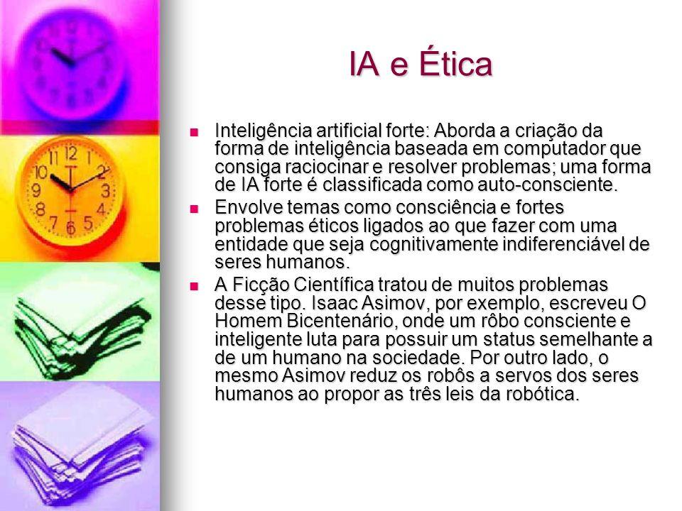 IA e Ética