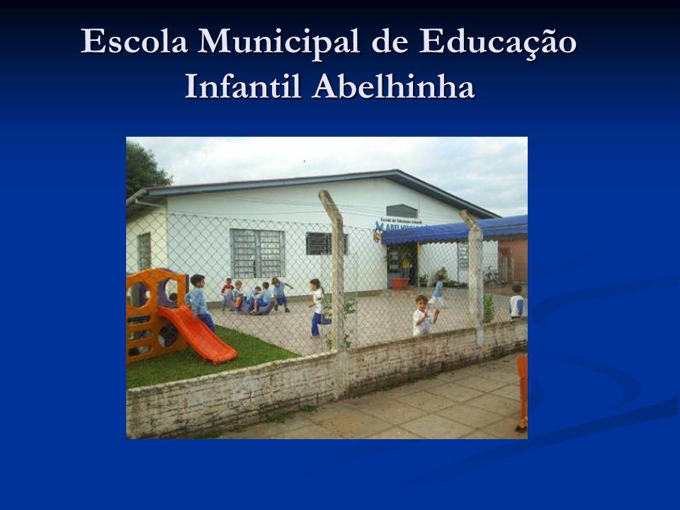 Escola Municipal de Educação Infantil Abelhinha