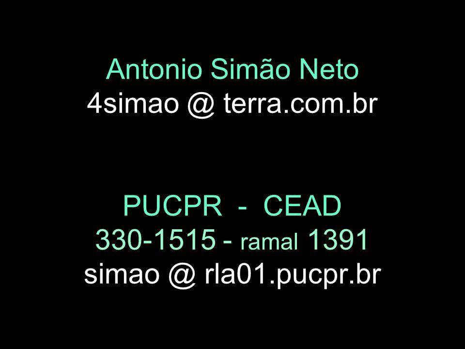 Antonio Simão Neto 4simao @ terra. com