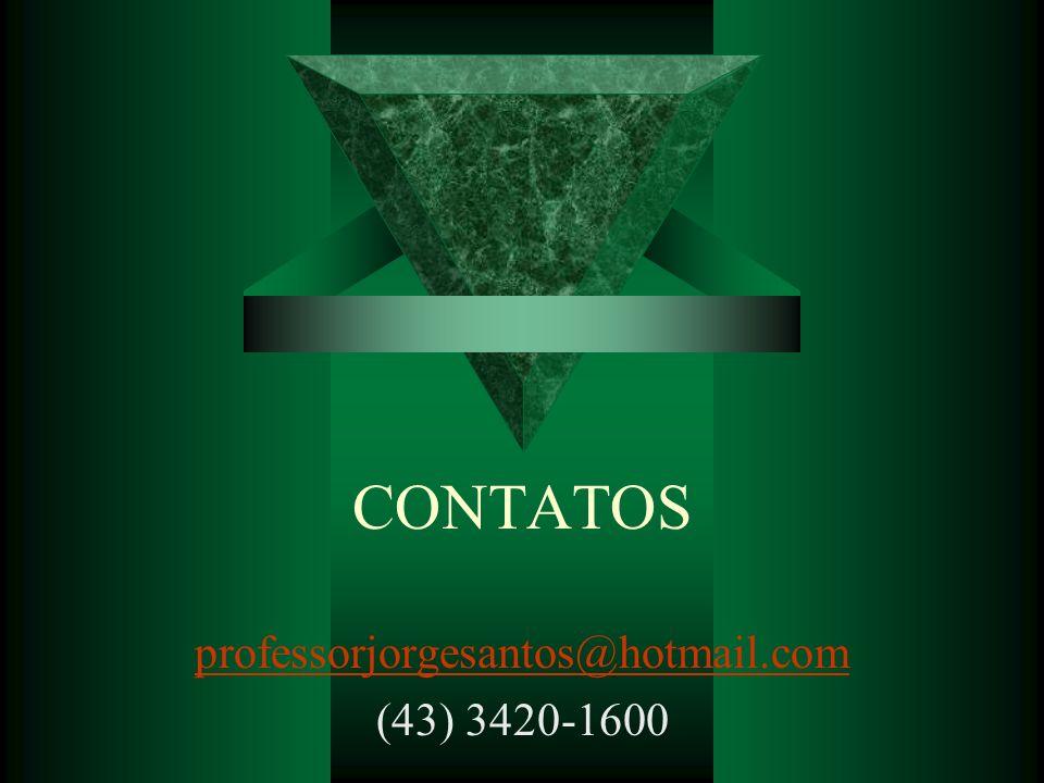 professorjorgesantos@hotmail.com (43) 3420-1600