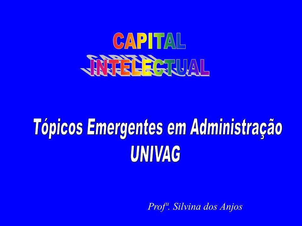 Tópicos Emergentes em Administração UNIVAG