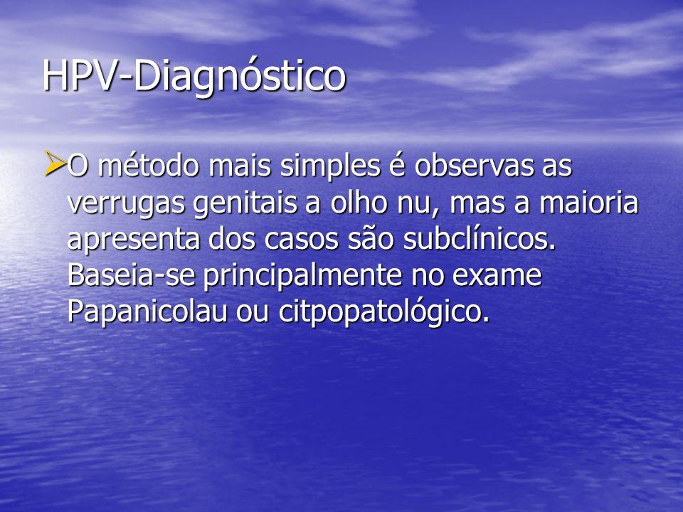 HPV-Diagnóstico