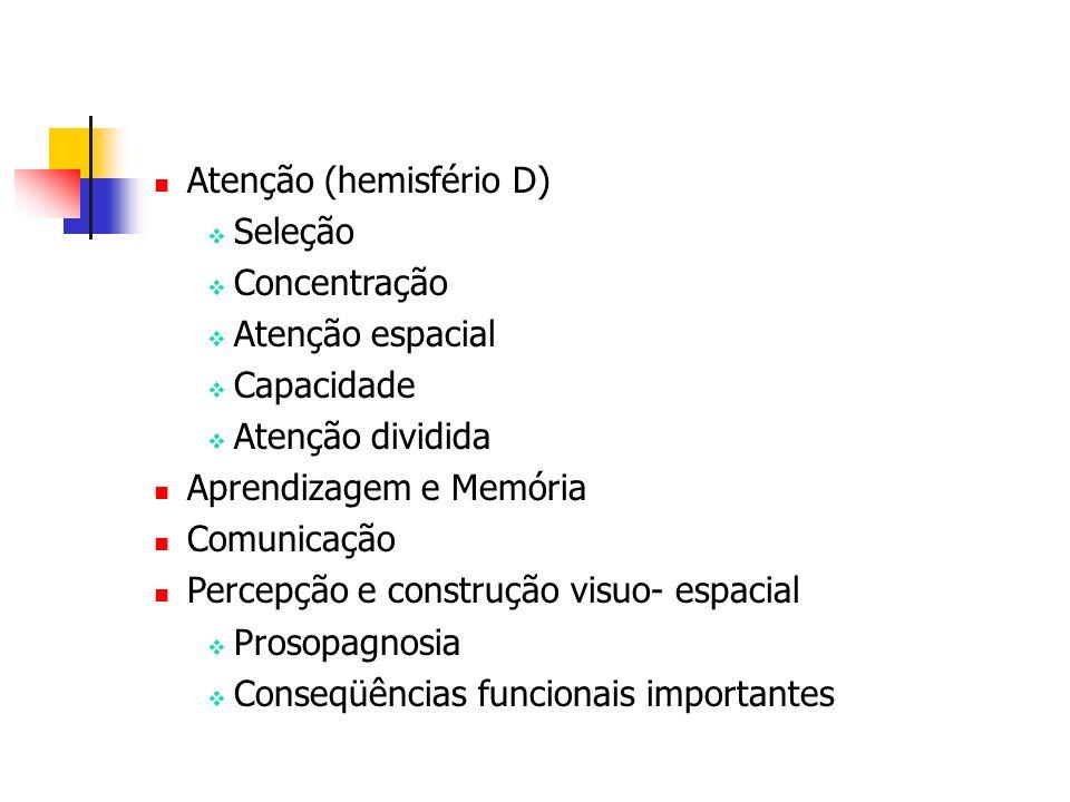 Atenção (hemisfério D)