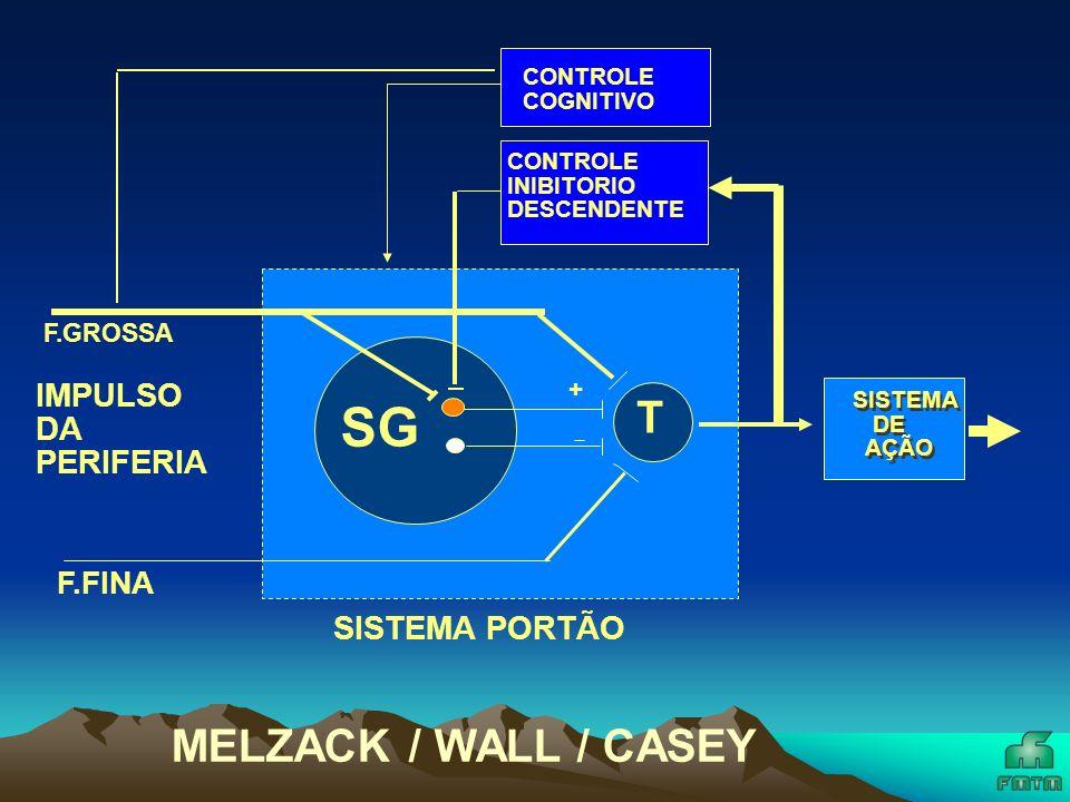 SG MELZACK / WALL / CASEY T IMPULSO DA PERIFERIA SISTEMA PORTÃO F.FINA