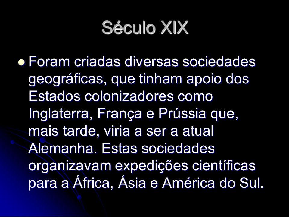 Século XIX