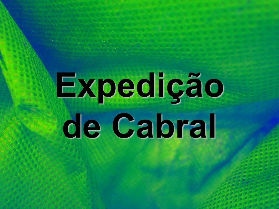 Expedição de Cabral