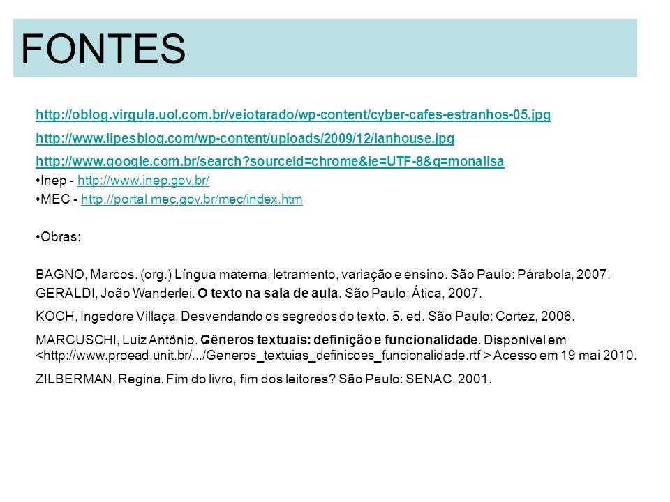 FONTES http://oblog.virgula.uol.com.br/veiotarado/wp-content/cyber-cafes-estranhos-05.jpg.