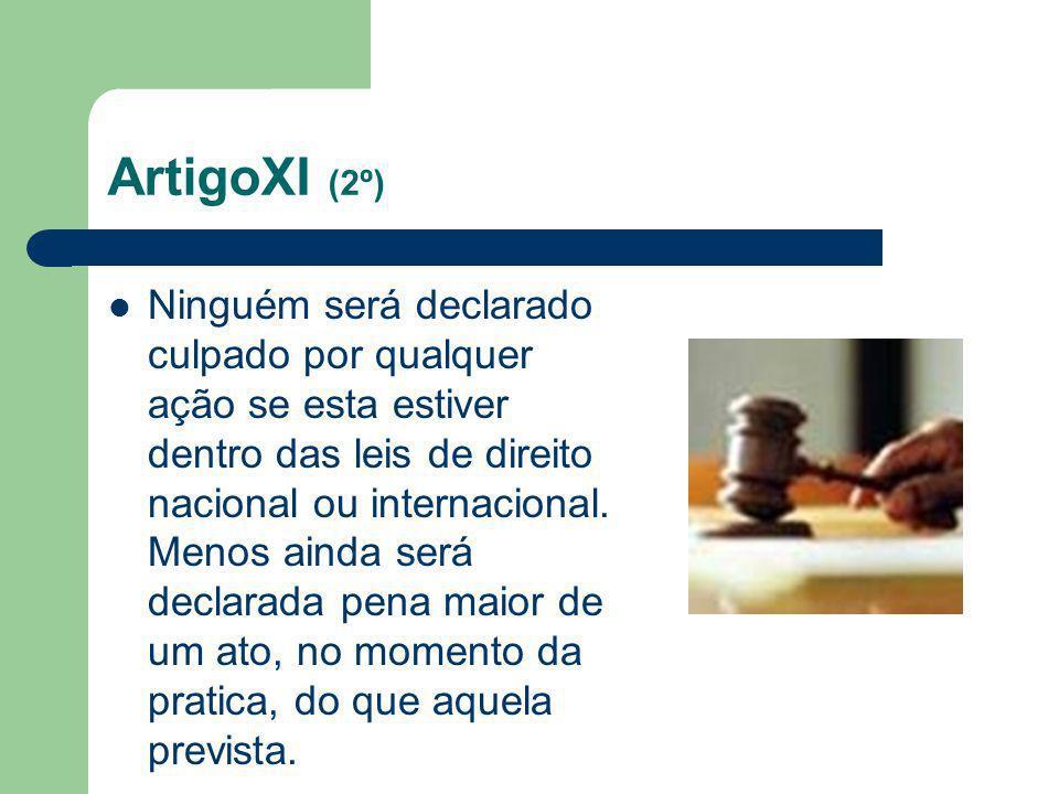 ArtigoXI (2º)