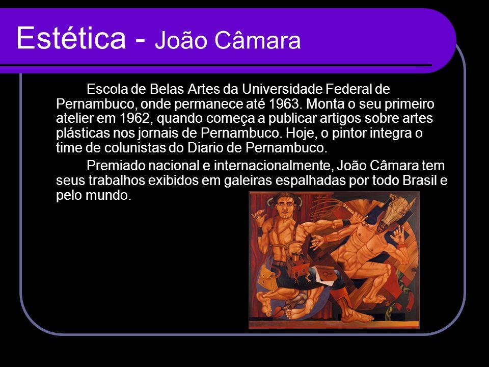 Estética - João Câmara
