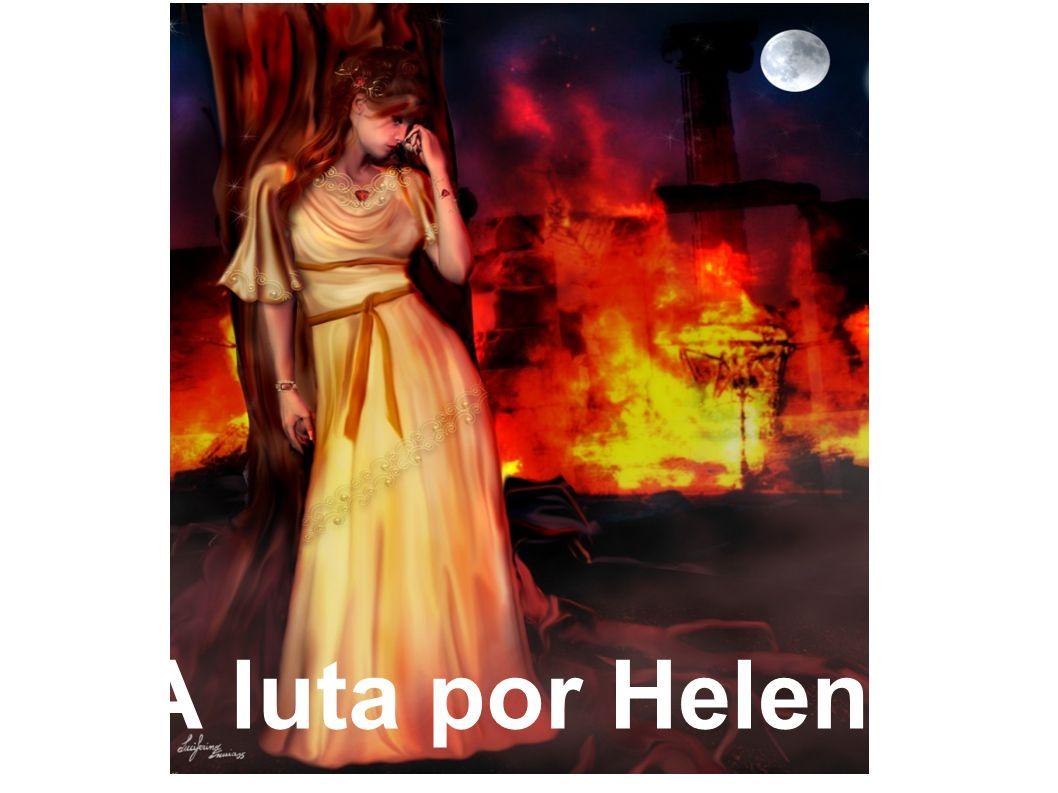 A luta por Helena