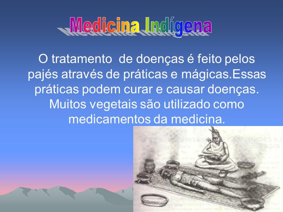 Medicina Indígena