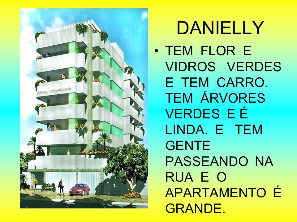 DANIELLY