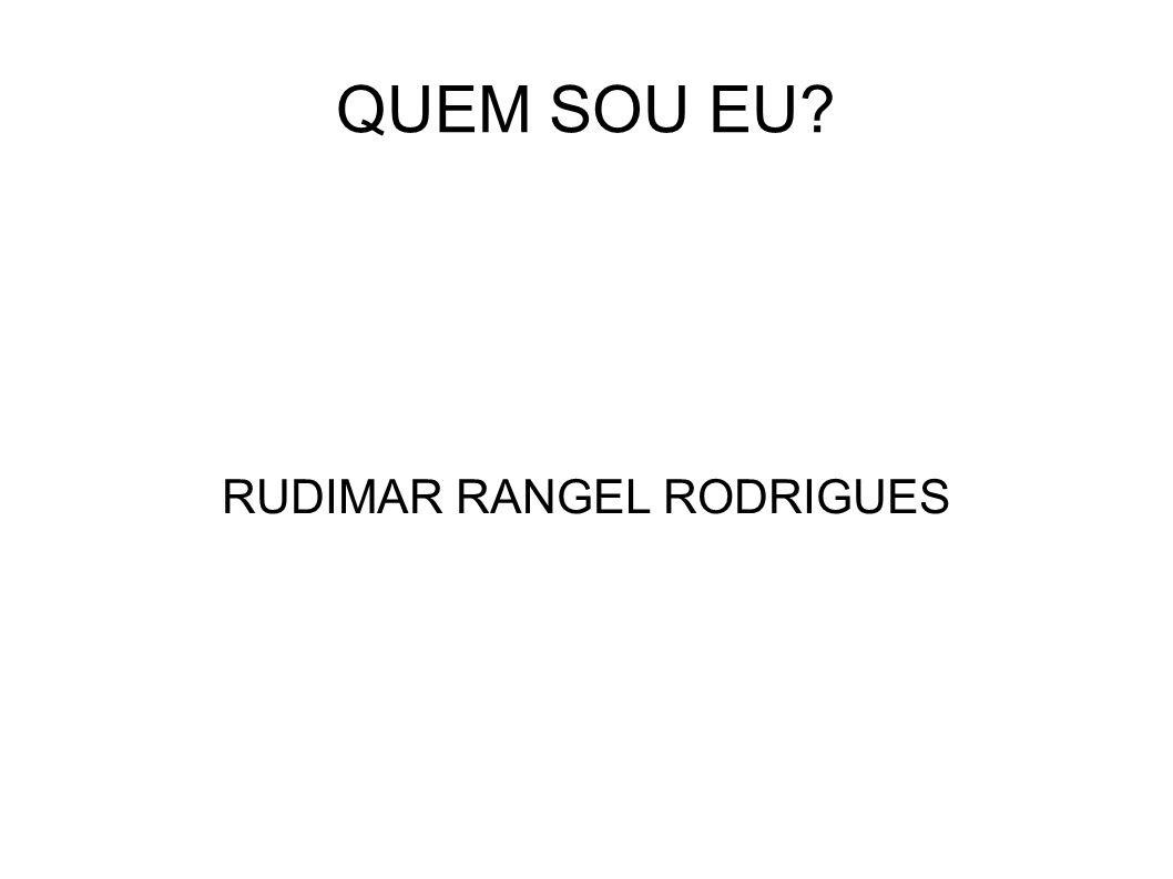 RUDIMAR RANGEL RODRIGUES