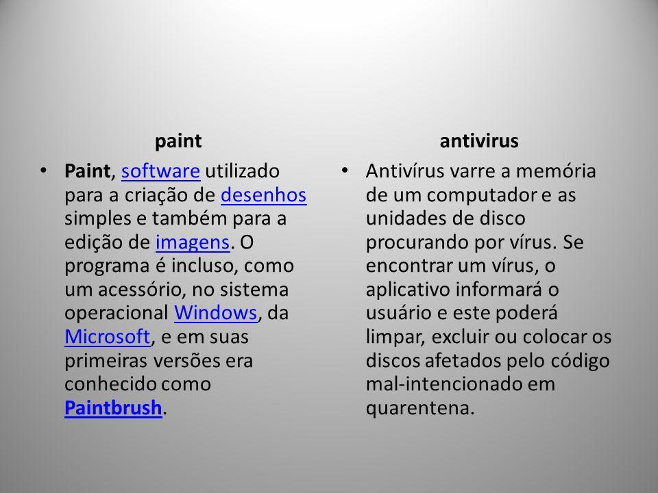 paint antivirus.