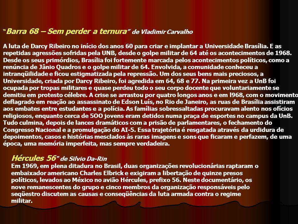 Hércules 56 de Silvio Da-Rin