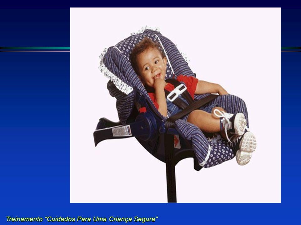 Treinamento Cuidados Para Uma Criança Segura