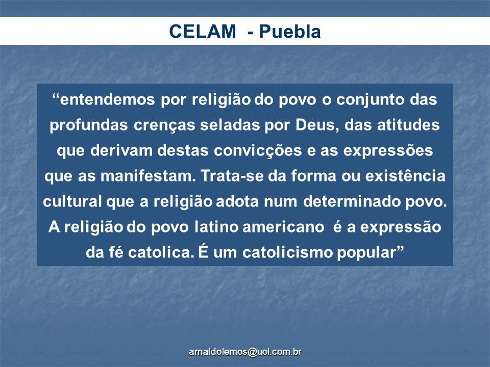 CELAM - Puebla
