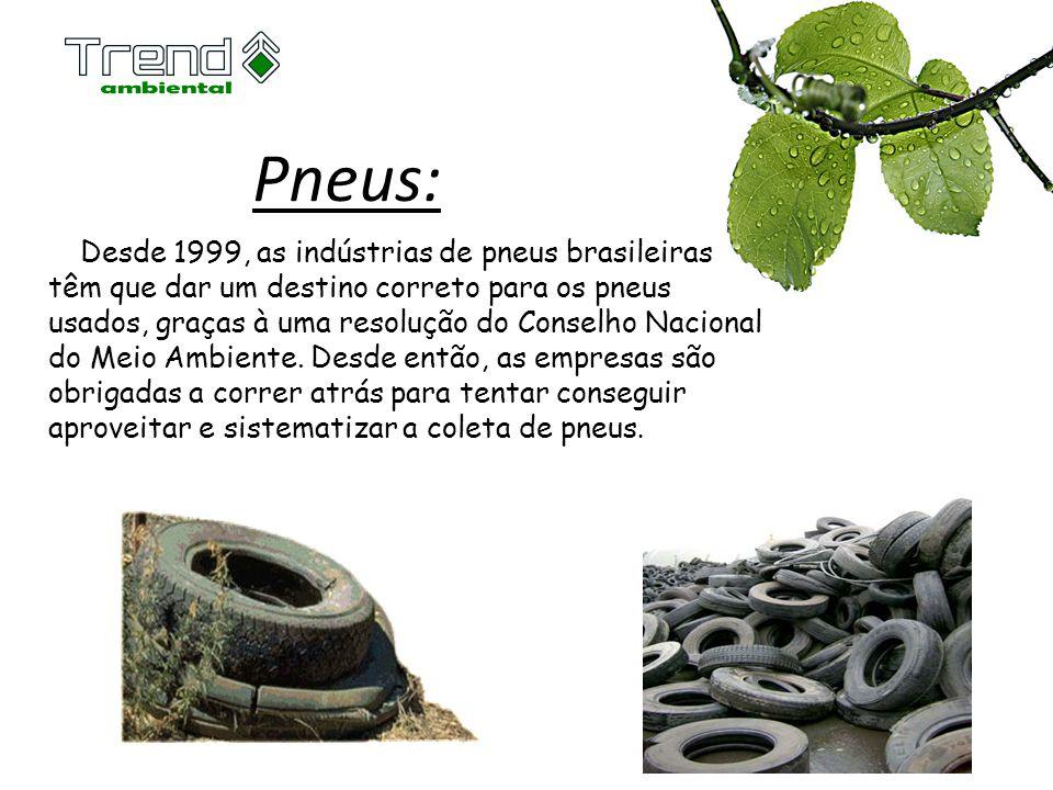 Pneus: